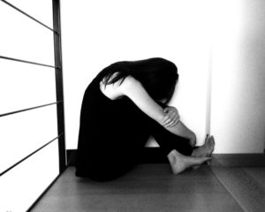 """""""Ha vissuto un evento traumatico che continua a perseguitarla con ricordi, flashback o incubi?"""""""